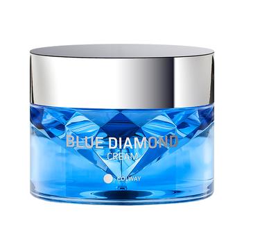 Colway Blue Diamond Cream krem niebieski diament 50ml