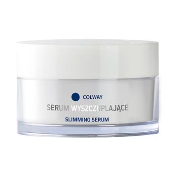 Colway Slimming Serum serum wyszczuplające 200ml