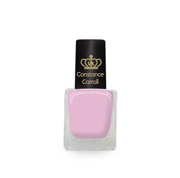Constance Carroll – lakier do paznokci z winylem 96 Pink Rose (5 ml)