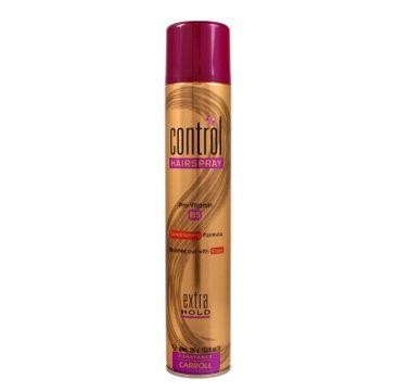 Constance Carroll – lakier do włosów Control Extra Hold (400 ml)