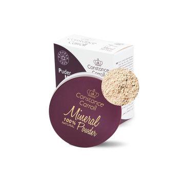 Constance Carroll Mineral Powder - puder mineralny sypki Beige 2 (1 szt.)