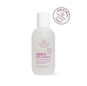 Constance Carroll Pure Acetone 100% (aceton kosmetyczny 150 ml)