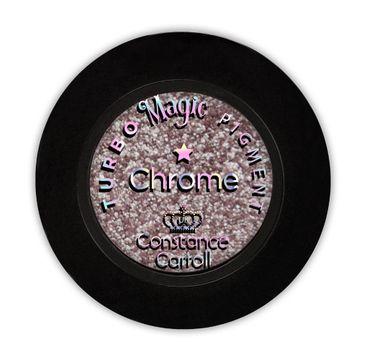 Constance Carroll Turbo Magic Pigment – cień do powiek Chrome nr 02 (3 g)