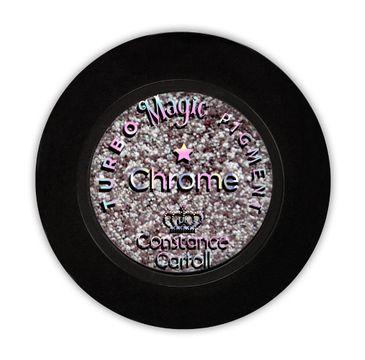Constance Carroll Turbo Magic Pigment – cień do powiek Chrome nr 05 (3 g)