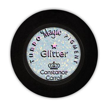 Constance Carroll Turbo Magic Pigment Glitter – cień do powiek nr 02 (1 szt.)