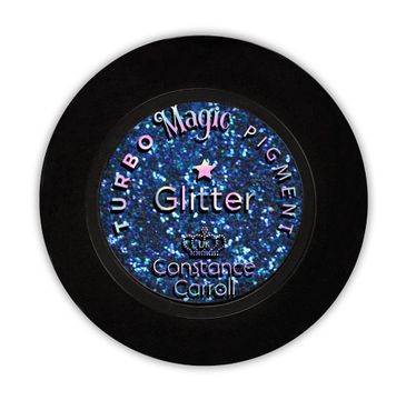 Constance Carroll Turbo Magic Pigment Glitter – cień do powiek nr 03 (1 szt.)