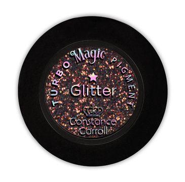 Constance Carroll Turbo Magic Pigment Glitter – cień do powiek nr 04 (1 szt.)