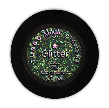 Constance Carroll Turbo Magic Pigment Glitter – cień do powiek nr 05 (1 szt.)