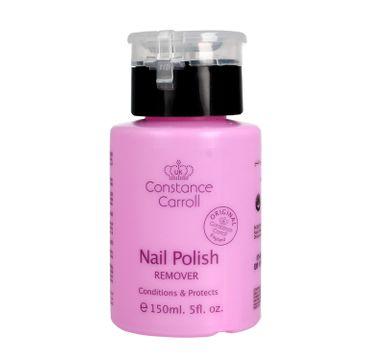 Constance Carroll (zmywacz do paznokci acetonowy odżywczo-ochronny 150 ml)