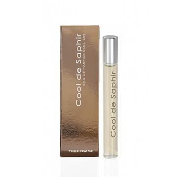 Cool de Saphir Pour Femme woda perfumowana roll-on (10 ml)