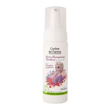 Corine de Farme Frozen Odżywka do włosów w piance 150 ml