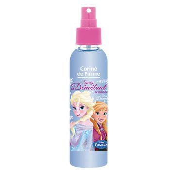 Corine de Farme Frozen spray ułatwiający rozczesywanie włosów 150 ml
