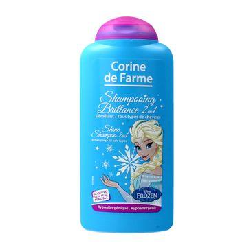 Corine de Farme Frozen szampon 2w1 Frozen Brillance 250 ml
