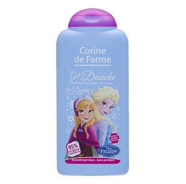 Corine de Farme Frozen Å»el 2w1 Frozen 250 ml
