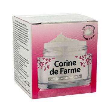 Corine de Farme HBV delikatny krem nawilżający - cera sucha i wrażliwa 50 ml