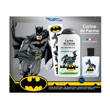 Corine de Farme – Zestaw Batman (1 szt.)