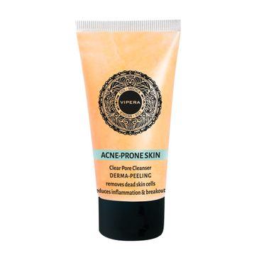 Cos-Medica Acne-Prone Skin Derma-Peeling peeling do cery trądzikowej 50ml