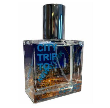 Coscentra – City Trip To New York woda toaletowa spray (50 ml)