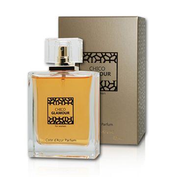 Cote d'Azur Chico Glamour Woman woda perfumowana dla kobiet 100 ml