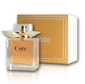 Cote d'Azur Cote Flower Woman woda perfumowana dla kobiet 100 ml