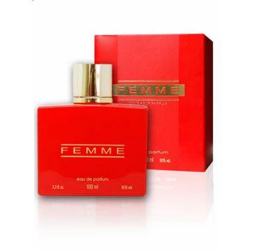 Cote d'Azur Femme woda perfumowana dla kobiet 100 ml
