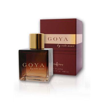 Cote d'Azur Goya woda perfumowana dla kobiet 100 ml