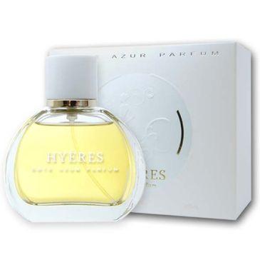 Cote d'Azur Hyeres woda perfumowana dla kobiet 100 ml