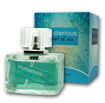Cote d'Azur Mysterious Pearl of Sea woda perfumowana dla kobiet 100 ml