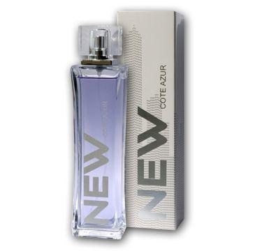 Cote d'Azur New Cote Azur woda perfumowana dla kobiet 100 ml
