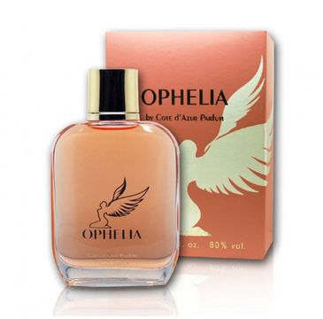 Cote d'Azur Ophelia woda perfumowana dla kobiet 100 ml