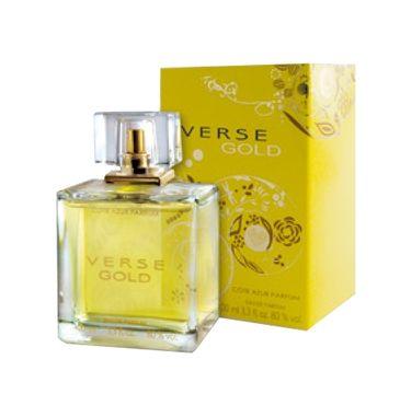 Cote d'Azur Verse Gold woda perfumowana dla kobiet 100 ml