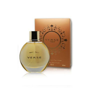 Cote d'Azur Women Verse Amor woda perfumowana 100 ml
