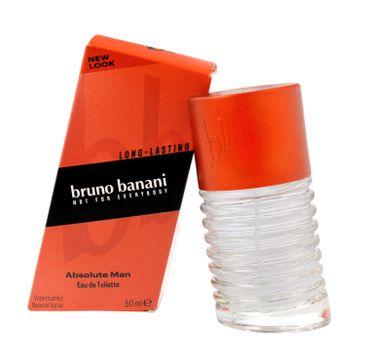 Bruno Banani Absolute Man woda toaletowa (50 ml)