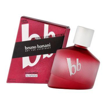 Bruno Banani Loyal Man Woda perfumowana (50 ml)