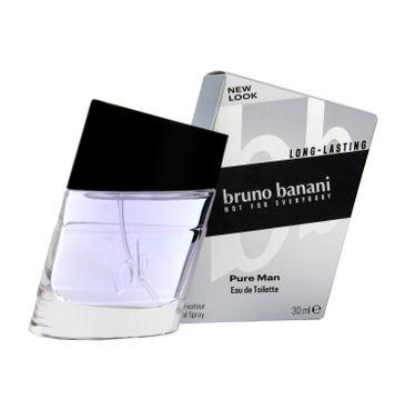Bruno Banani Pure Man woda toaletowa (30 ml)