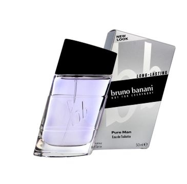 Bruno Banani Pure Man woda toaletowa (50 ml)