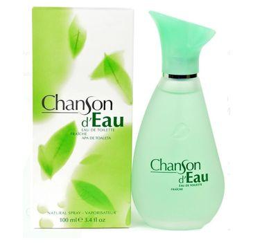 Chanson D'Eau woda toaletowa spray 100ml