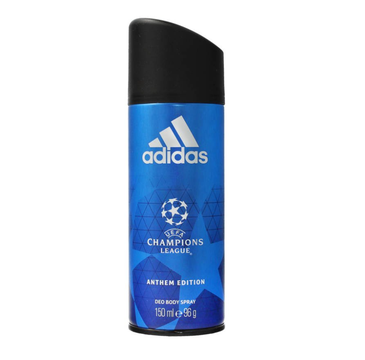 Adidas Champions League Anthem Edition dezodorant spray (150 ml)