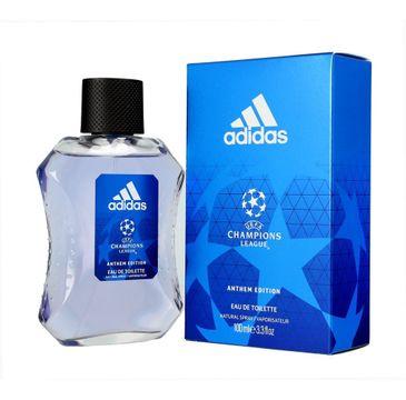Adidas Champions League Anthem Edition Woda toaletowa (100 ml)