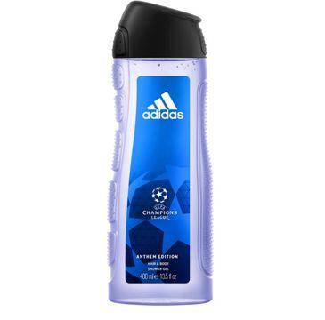Adidas UEFA Champions League Anthem Edition żel pod prysznic (400 ml)