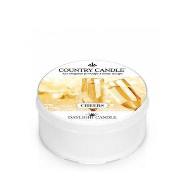 Country Candle Daylight świeczka zapachowa Cheers (35 g)