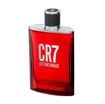 Cristiano Ronaldo CR7 woda toaletowa spray 50ml