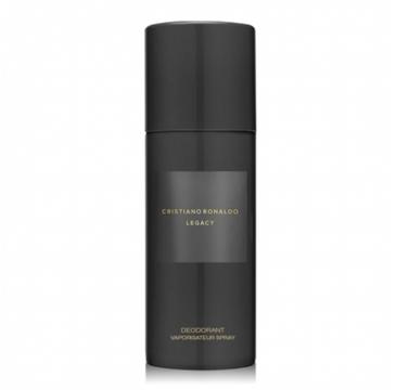 Cristiano Ronaldo Legacy dezodorant spray 150ml