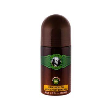 Cuba Original Cuba Green dezodorant w kulce 50ml