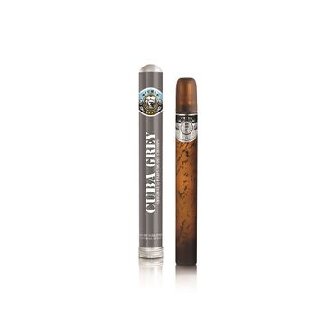 Cuba Original Cuba Grey woda toaletowa spray 35ml