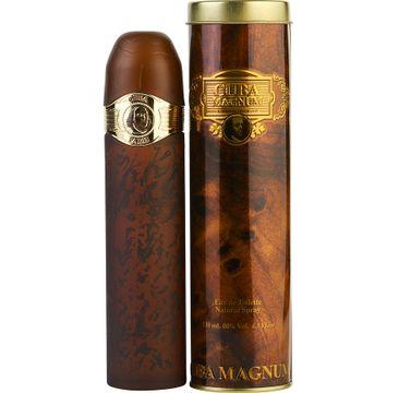 Cuba Original Cuba Magnum Gold woda toaletowa spray 130ml