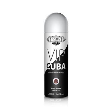 Cuba Original Cuba VIP For Men dezodorant spray (200 ml)