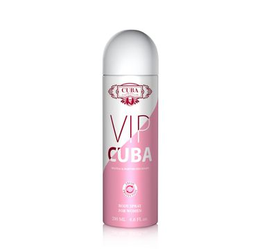 Cuba Original Cuba VIP For Women dezodorant spray (200 ml)
