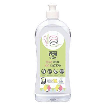 Czysta Chata Eco płyn do naczyń (500 ml)
