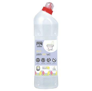 Czysta Chata Eco płyn do WC (1000 ml)